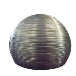 modello 3-4 sfera rigata