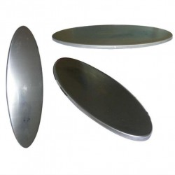 serie ovale modello dattero