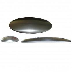 serie ovale modello delfino