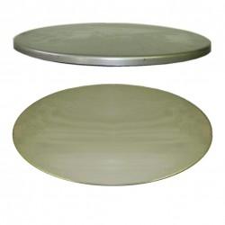 serie ovale modello medusa